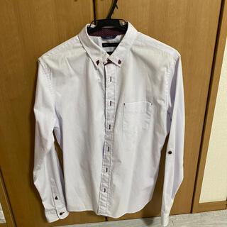 メンズメルローズ(MEN'S MELROSE)のシャツ(その他)