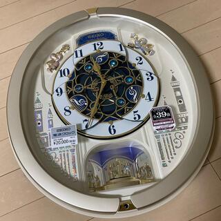SEIKO - SEIKO 壁掛け時計 RE579B