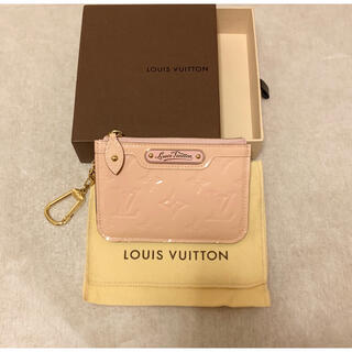 LOUIS VUITTON - 新品 ルイヴィトン カードケース