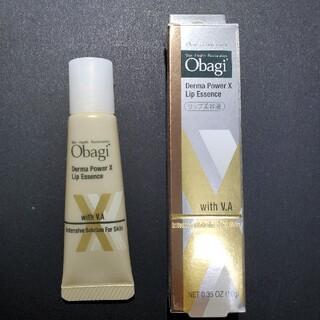 オバジ(Obagi)のオバジ ダーマパワーXリップエッセンスリップ美容液(リップケア/リップクリーム)