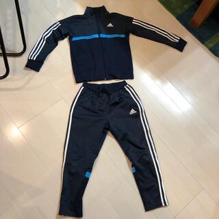 アディダス(adidas)のadidas dv1172 キッズジャージ140(ジャケット/上着)