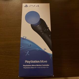 プレイステーション(PlayStation)の未使用 モーションコントローラー CECH-ZCM1J(その他)