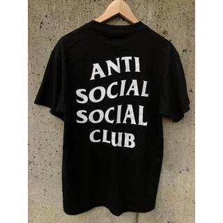 アンチ(ANTI)の【新品未使用】ASSC アンチ Tシャツ(Tシャツ/カットソー(半袖/袖なし))