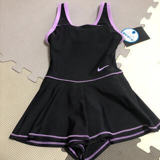 ナイキ(NIKE)のNIKE 女児水着/サイズ110/新品未使用(水着)