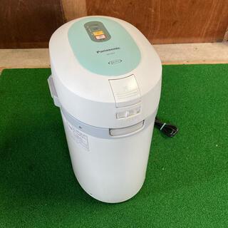 パナソニック(Panasonic)の生ゴミ処理機 MS-N23 Panasonic(生ごみ処理機)