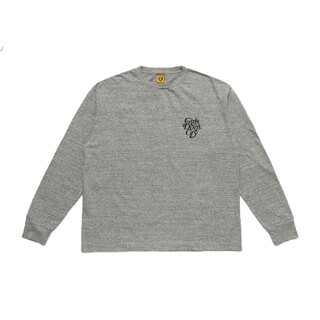 GDC - 新品 未開封 正規品 Human made LONG-T GDC サイズM