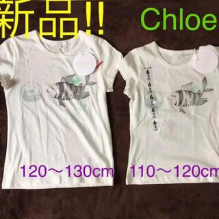 クロエ(Chloe)の☆ 新品 ☆ Chloe クロエ Tシャツ セット(Tシャツ/カットソー)