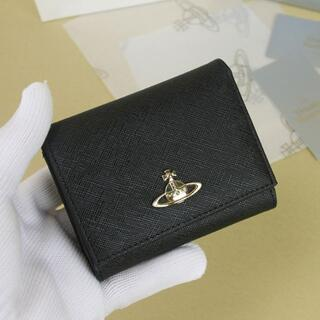 Vivienne Westwood - Vivienne Westwood 三つ折り財布ヴィヴィアンウエストウッド 新品