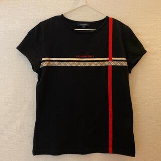 BURBERRY - バーバリー Tシャツ 160A