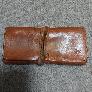 IL BISONTE - IL BISONTE 長財布