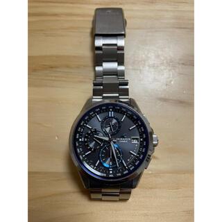 CASIO - OCEANUS 腕時計 OCW-T2600--1AJF カシオ 腕時計 メンズ