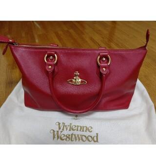 ヴィヴィアンウエストウッド(Vivienne Westwood)のVivienne Westwoodバッグ(ボストンバッグ)