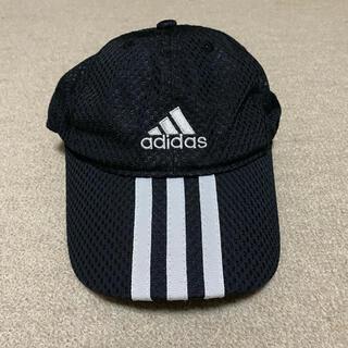 アディダス(adidas)のadidas キャップ 帽子 キッズ(帽子)