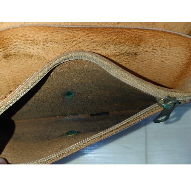 IL BISONTE(イルビゾンテ)のイルビゾンテ 長財布 メンズのファッション小物(長財布)の商品写真