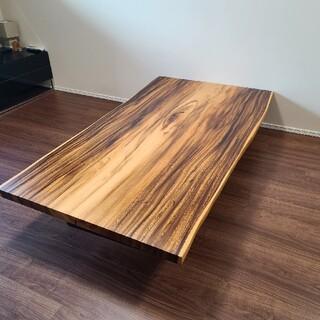 オオツカカグ(大塚家具)の大塚家具テーブル(ローテーブル)