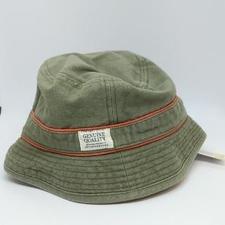 新品未使用 アンパサンド 帽子 54