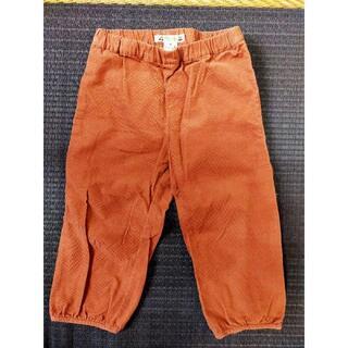 ボンポワン(Bonpoint)のボンポワン Bonpoint 女児用パンツ 90-100センチ(パンツ/スパッツ)