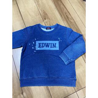 エドウィン(EDWIN)のスウェット✳︎トレーナー✳︎EDWIN(Tシャツ/カットソー)