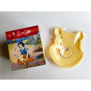 ディズニー(Disney)の【新品】DHC ディズニー 非売品セット (コットン + ソープトレー)(ボディソープ/石鹸)