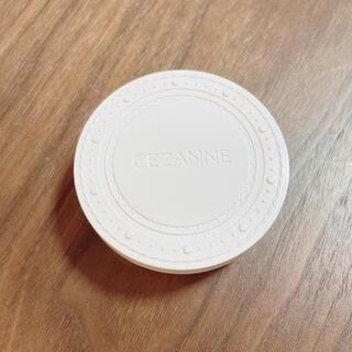 セザンヌケショウヒン(CEZANNE(セザンヌ化粧品))のセザンヌ UVクリアフェイスパウダー (フェイスパウダー)