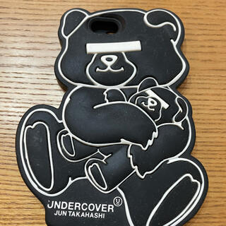 アンダーカバー(UNDERCOVER)のアンダーカバーUNDERCOVER(iPhoneケース)
