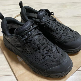 Engineered Garments - HOKA ONE ONE ホカオネオネ  tor ultra low