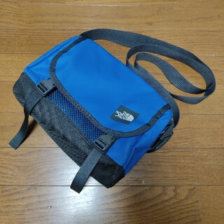 THE NORTH FACE - THE NORTHFACE BCメッセンジャーバッグ XS