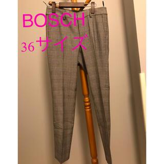 BOSCH - ボッシュ テーパードパンツ 36サイズ