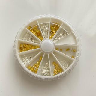 キワセイサクジョ(貴和製作所)の海パーツ 貝殻パーツ ヒトデ ネイルパーツ レジン(ネイル用品)