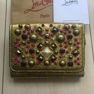 クリスチャンルブタン(Christian Louboutin)のクリスチャンルブタン ミニ財布(財布)