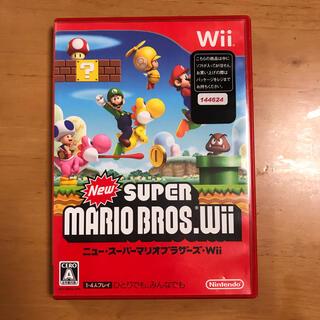 New スーパーマリオブラザーズ Wii Wii(その他)