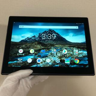 レノボ(Lenovo)のLenovo tablet TAB 4702LV(タブレット)