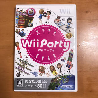 Wii Party Wii(その他)