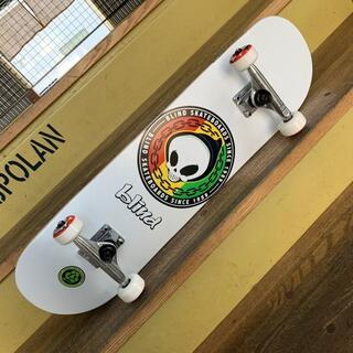 ブラインド(bLind)のBLIND ブラインド 8.125 x 31.7 スケートボードコンプリート(スケートボード)