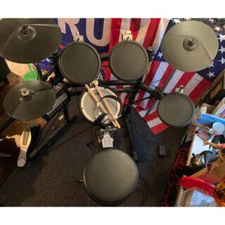 ローランド(Roland)の【送料無料美品】Roland V-Drums TD3  ローランド 電子ドラム(電子ドラム)