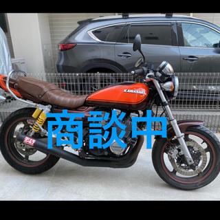 カワサキ - KAWASAKI ゼファー400X 初期 ゼファー400カイ 1996年式 実働