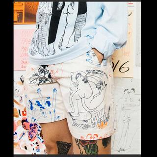 アディダス(adidas)の【アディダス スケートボーディング】UNITY ショーツ(ユニセックス)(ショートパンツ)