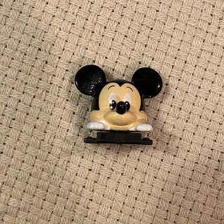 ディズニー(Disney)のミッキー ホットシューカバー カメラグッズ カメラマスコット(その他)