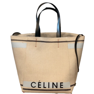 セリーヌ(celine)の送料無料 CELINE 希少 極美品 ハンドバッグ#22(美容液)