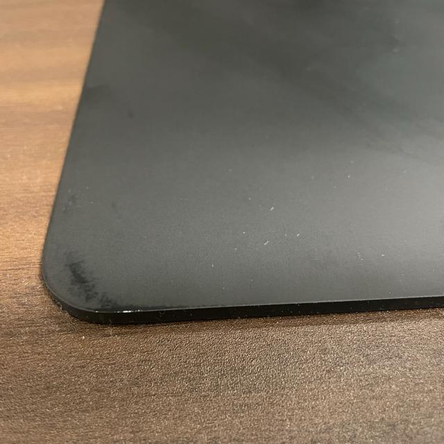 【美品・LG】 UltraFine 5K Display:27MD5KL-B スマホ/家電/カメラのPC/タブレット(ディスプレイ)の商品写真