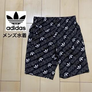 アディダス(adidas)のadidas メンズ 水着(水着)