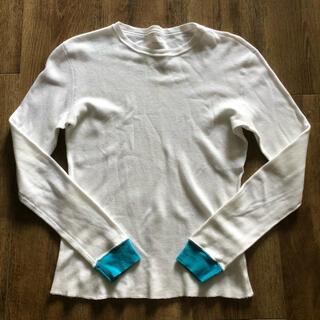 ユニフォームエクスペリメント(uniform experiment)のwhiteline×uniform experimentサーマルFCRBsoph(Tシャツ/カットソー(七分/長袖))
