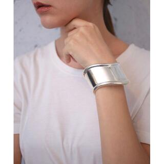BEAUTY&YOUTH UNITED ARROWS - 【Nothing And Others】Wave Bangle