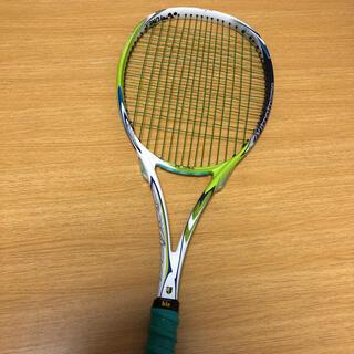 YONEX - 5月10日までの価格!ヨネックス☆ソフトテニスラケット