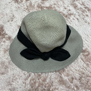 アフタヌーンティー(AfternoonTea)のアフタヌーンティー 帽子(ハット)