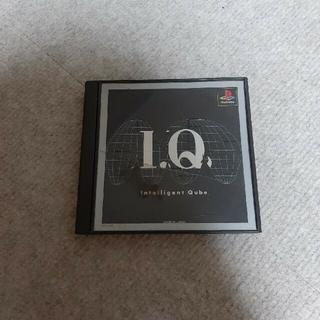 プレイステーション(PlayStation)のPSソフト I.Q(家庭用ゲームソフト)