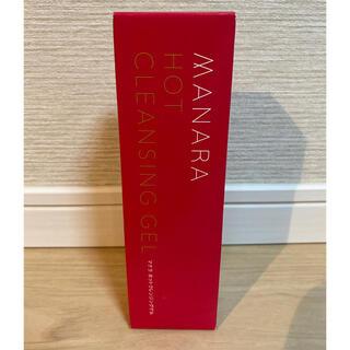 maNara - マナラ ホットクレンジングゲル 200g 2個セット