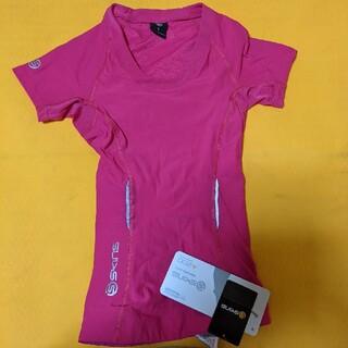 スキンズ(SKINS)のユウ様専用 スキンズ SKINS コンプレッション A200 半袖 S(ウェア)
