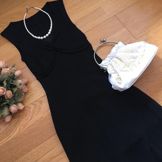 ketty(ケティ)のKETTY ドレス フォーマル レディースのフォーマル/ドレス(ミディアムドレス)の商品写真