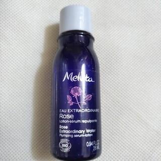 Melvita - メルヴィータ フラワーブーケ フェース トナー  RS  化粧水 フランス製